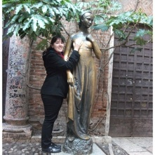 Italy trip, Jan 2011